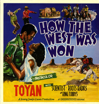 TOYAN-how the west was won