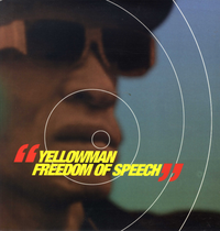 YELLOWMAN-freedom of speech