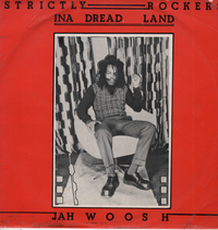 VARIOUS-strictly rockers ina dread land