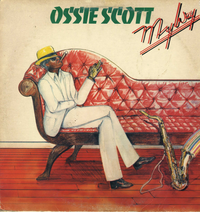 OSSIE SCOTT-my way