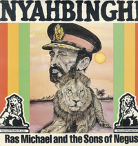 RAS MICHAEL & SONS OF NEGUS-nyahbinghi