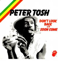 PETER TOSH-don't look back