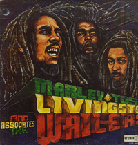 WAILERS-marley tosh livingston