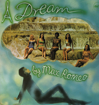 MAX ROMEO-a dream