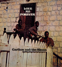 CARLTON & the SHOES-love me forever