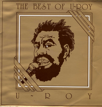 U ROY-the best of u roy