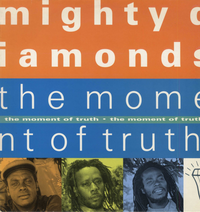 DIAMONDS-the moment of truth