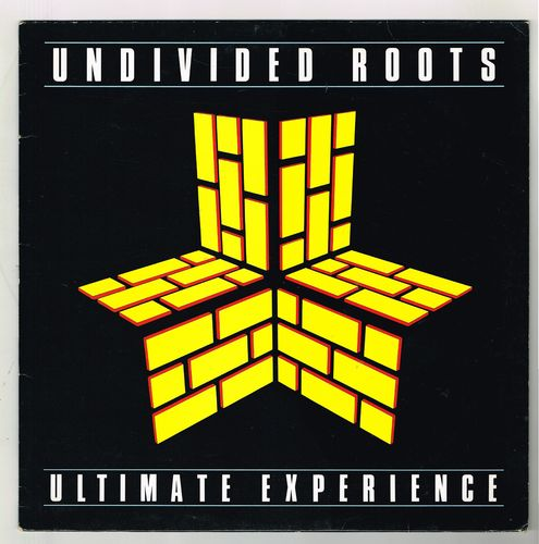 UNDIVIDED ROOTS-ultimate experience