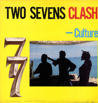 CULTURE-two sevens clash