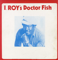 I ROY-doctor fish