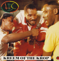 VARIOUS-kreem of the krop