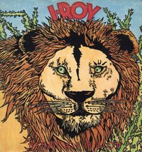 I ROY-heart of a lion