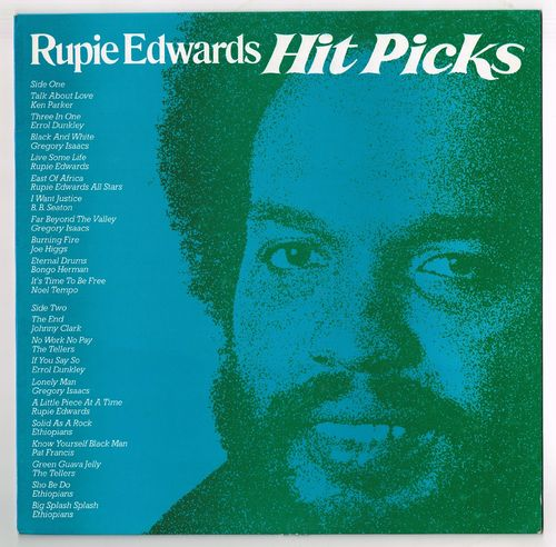 VARIOUS-rupie edwards hit picks