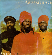 ABYSSINIANS-arise
