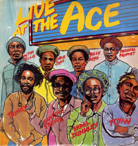 VARIOUS-live at the aces