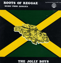 JOLLY BOYS-roots of reggae, music  from jamaica