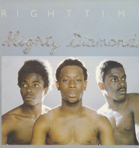 DIAMONDS-right time