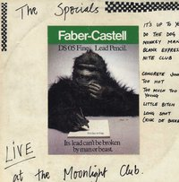 SPECIALS-live at the moonlight (3rd may 1979)