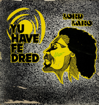 LORD LARO-yu have fe dred