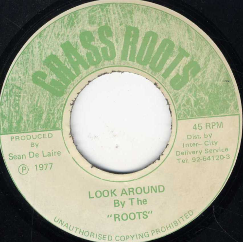ROOTS-look around