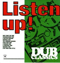 various-LISTEN UP! dub classics