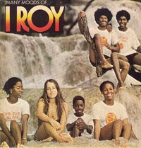 I ROY-many moods of i roy