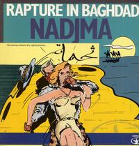 Nadjma Rapture In Baghdad