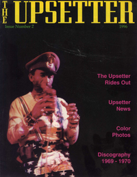 THE UPSETTER issue 2