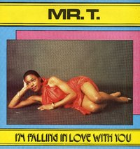 MR T & TRADITION-i'm falling in love with you