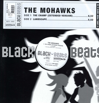 MOHAWKS-the champ (extended version)