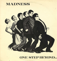MADNESS-one step beyond...