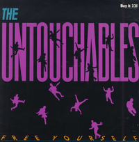 UNTOUCHABLES-free yourself