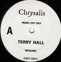 TERRY HALL-missing