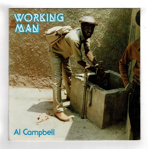 AL CAMPBELL-working man
