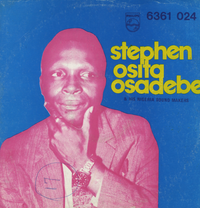 STEPHEN OSITA OSADEBE & his NIGERIA SOUND MAKERS
