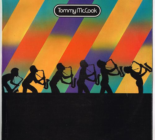 TOMMY McCOOK-tommy mccook