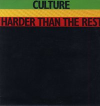 CULTURE-harder than the rest