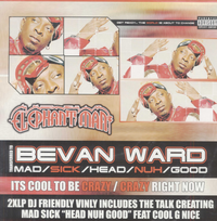 ELEPHANT MAN-bevan ward