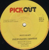 PHILIP FRASER & JAPANESE-poco again