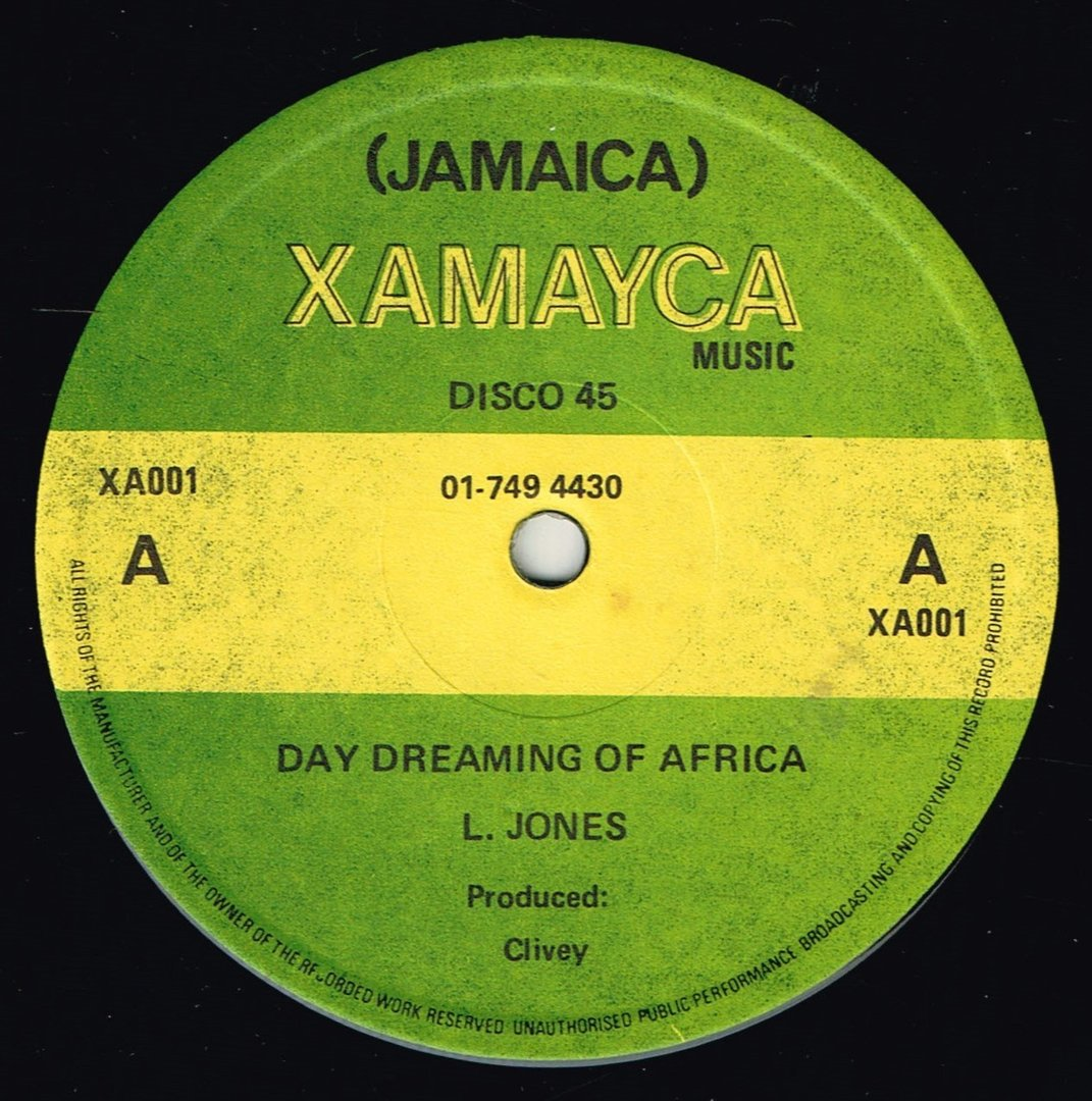 daydreaming storage. L JONES-daydreaming Of Africa Daydreaming Storage