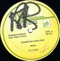 PLIERS-champion darling