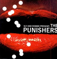 VARIOUS-sly & robbie present : the punishers