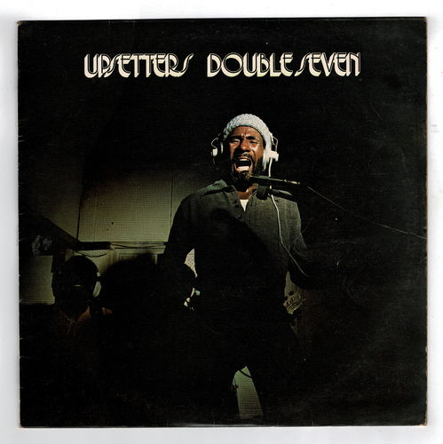 UPSETTERS-double seven