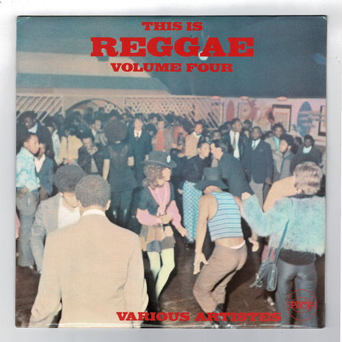 VARIOUS-this is reggae volume 4