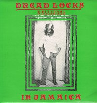 VARIOUS-dread locks in jamaica