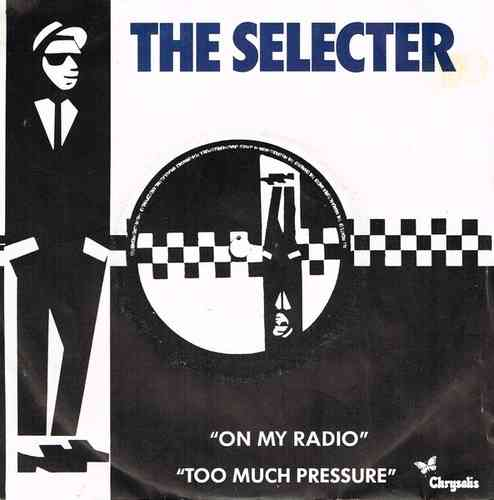 THE SELECTER-on my radio