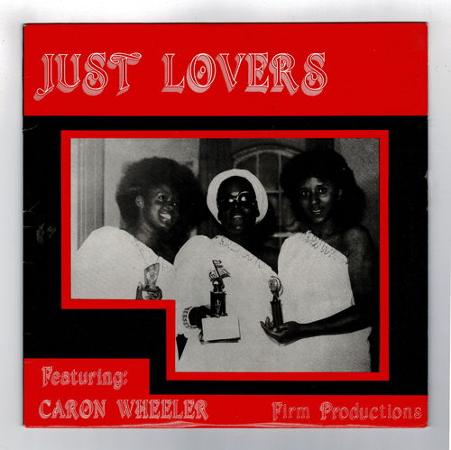 VARIOUS-just lovers