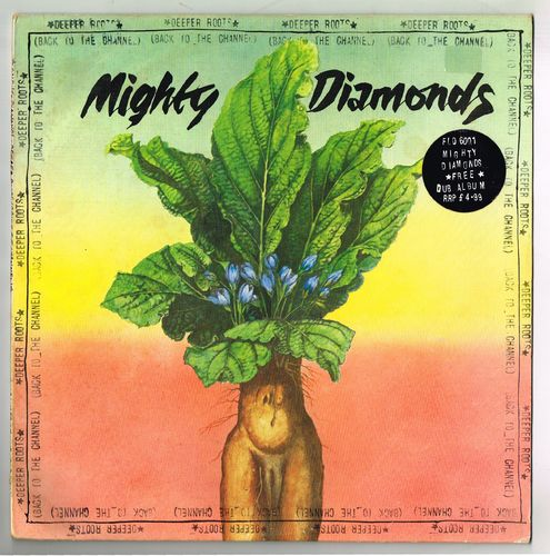 DIAMONDS-deeper roots