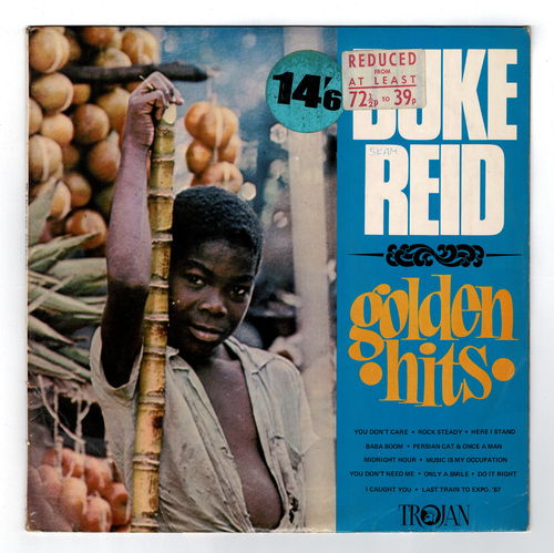 VARIOUS-duke reid golden hits