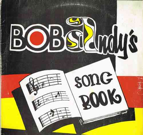 BOB ANDY-song book